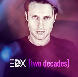 EDX-Two Decades