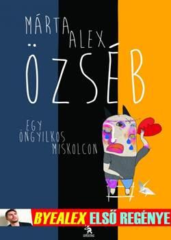 Márta Alex-Özséb