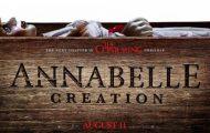 Annabelle 2-A teremtés