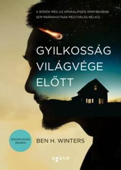 Ben H. Winters-Gyilkosság világvége előtt