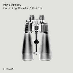 Marc Romboy-Counting Comets / Osiris