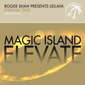 Roger Shah Presents Leilani-Eternal Time
