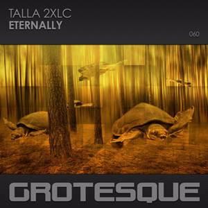 Talla 2xlc-Eternally