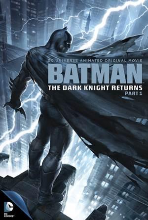 Batman A sötét lovag visszatér 1. rész