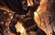 Batman A sötét lovag visszatér 2. rész