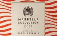 DJ Colin Francis-Marbella Collection 2017