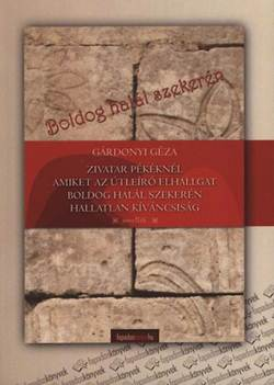 Gárdonyi Géza-Novellák 1