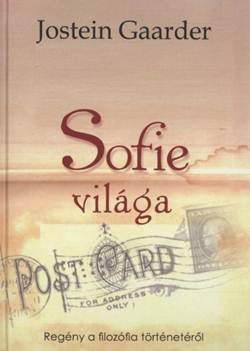 Jostein Gaarder-Sofie világa