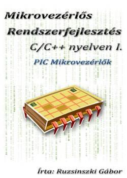 Mikrovezérlős rendszerfejlesztés