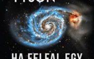 Neil Degrasse Tyson-Ha felfal egy fekete lyuk