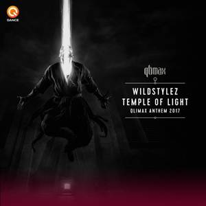 Wildstylez-Temple Of Light (Qlimax 2017 Anthem)