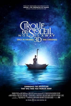 Cirque du Soleil Egy világ választ el