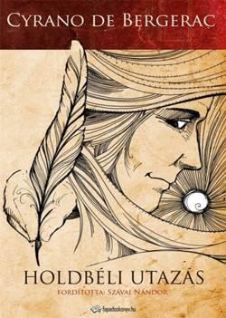 Cyrano de Bergerac-Holdbéli utazás