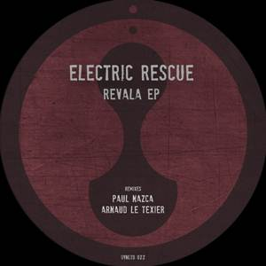 Electric Rescue-Revala