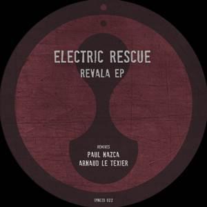 Electric Rescue-Revala
