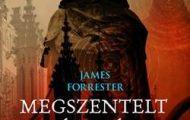 James Forrester-Megszentelt árulás
