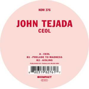 John Tejada-Ceol