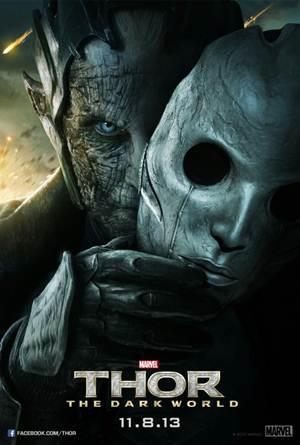 Thor Sötét világ