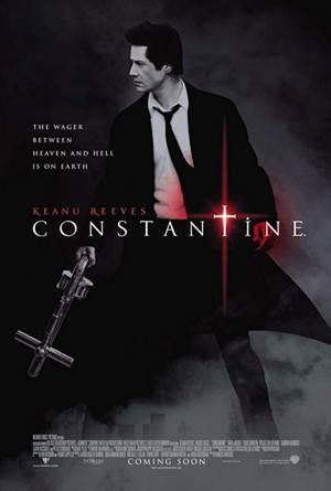 Constantine - A démonvadász
