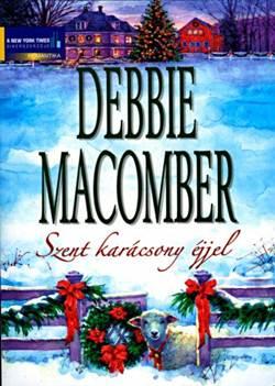 Debbie Macomber-Szent karácsony éjjel