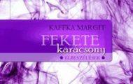 Kaffka Margit-Fekete karácsony