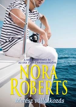 Nora Roberts-Merész vállalkozás