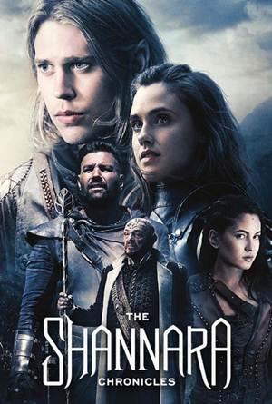 Shannara: A jövő krónikája