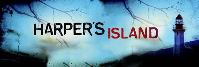 A Harper-sziget