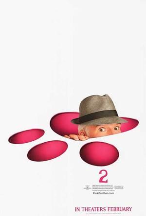 A rózsaszín párduc 2