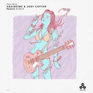 AgainstMe & Jody Cottier-Paliria