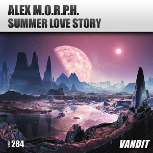 Alex M.O.R.P.H.‎–Summer Love Story