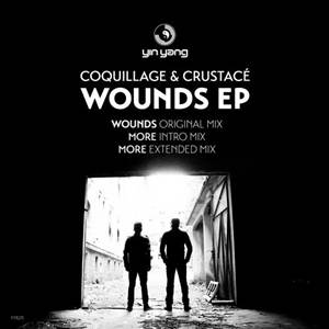 Coquillage & Crustacé-Wounds