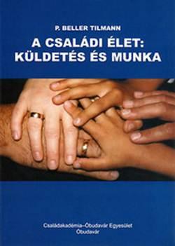Tilmann Beller-A családi élet