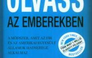 David J. Lieberman-Olvass az emberekben