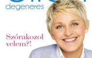 Ellen DeGeneres-Szórakozol velem?!