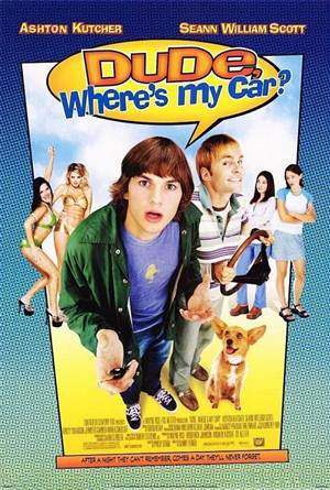 Hé haver, hol a kocsim