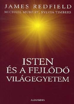 James Redfield-Isten és a fejlődő világegyetem