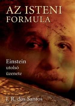 José Rodrigues Dos Santos-Az isteni formula