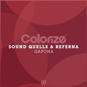 Sound Quelle & Referna-Gapona