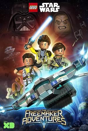 Star Wars A Freemaker család kalandjai