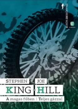 Stephen King-A magas fűben