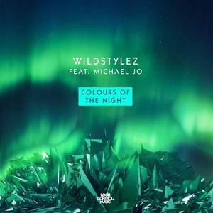Wildstylez ft. Michael Jo-Colours Of The Night