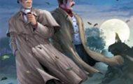 Arthur Conan Doyle-A sátán kutyája