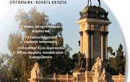 Diószegi Endre-Madrid útikönyv
