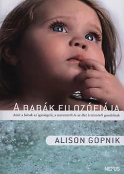 Gopnik Alison-A babák filozófiája