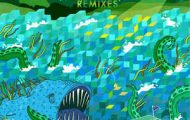 James Teej-Eight Bit Ocean (Remixes)