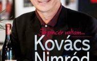 Kovács Nimród-Jó pincér voltam