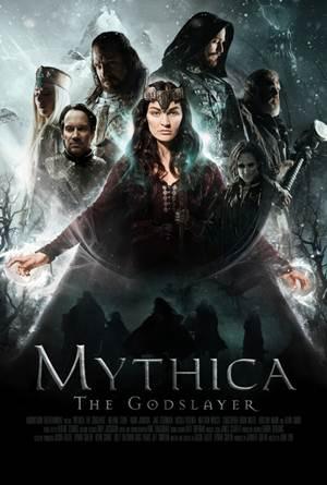 Mythica látkozott szövetség