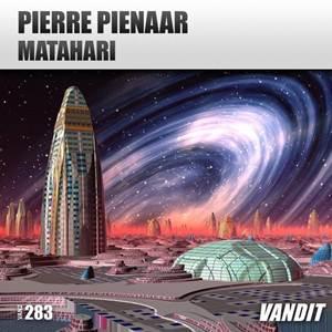Pierre Pienaar-Matahari