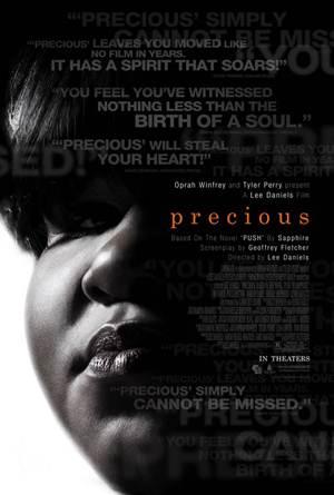 Precious-A boldogság ára